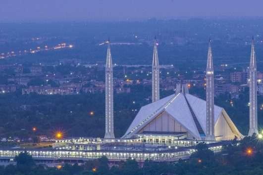 """""""Islamabad"""""""
