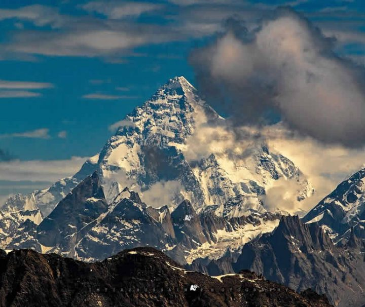k2 expedition